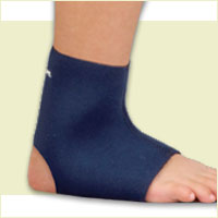 Kid Stuff Ankle Support