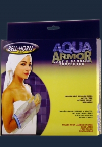 AquaArmor Cast and Bandage Prote
